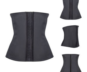 corset, training, and cincher image