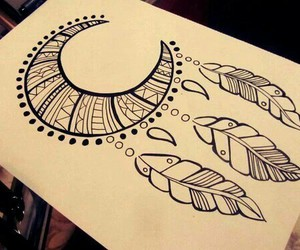 ❤ and i love drawing image