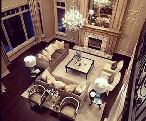 home, house, and luxury image