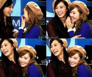 jessica, kpop, and yulsica image