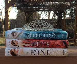 books, the one, and the selection image