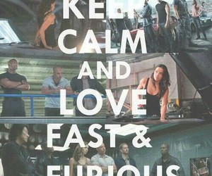 fast and furious image