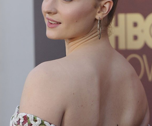 hbo, premiere, and sophie turner image
