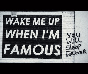 famous, sleep, and funny image