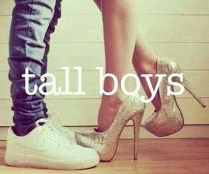 boys, girl, and love image