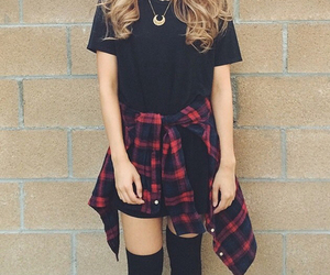 beautiful, modern clothes, and dresses image