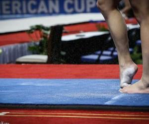 facebook, gymnastics, and saut image