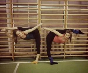 facebook, gymnaste, and gymnastics image