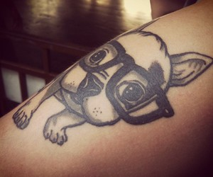 Lola, tattoo, and cute image