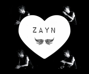 zaynmalik and alwaysinourhearts image
