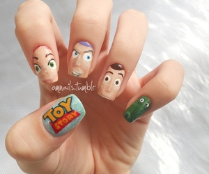 nails and toy story image