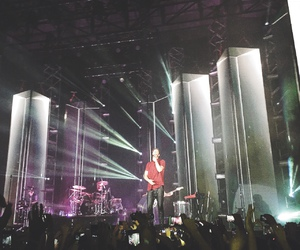 argentina, imagine dragons, and concert image