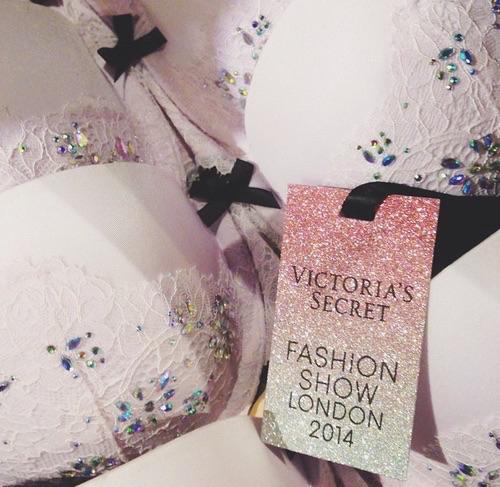 fashion, Victoria's Secret, and london image
