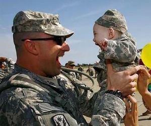 baby and funny image