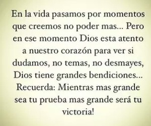 amor, frases, and dios image