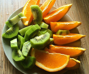 FRUiTS, healthy, and kiwi image