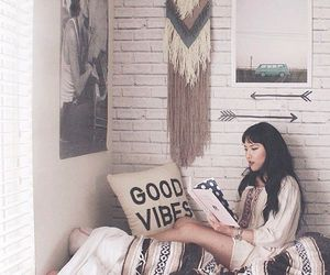 clothes, hippie, and travel image