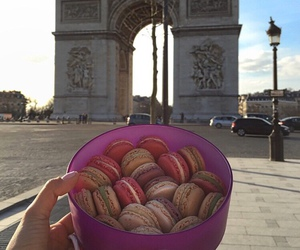 french, lifestyle, and luxe image