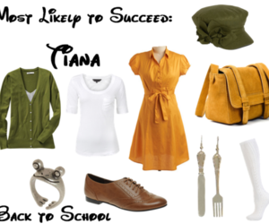 disney, fashion, and the Princess and the frog image