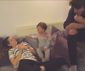 alfie, chill, and family image