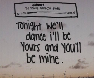 the vamps, song, and dance image