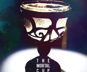 the mortal instruments and the mortal cup image