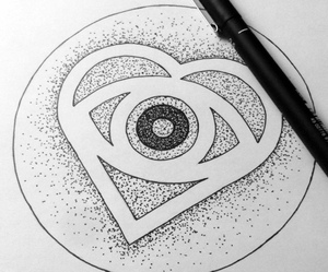 all time low, draw, and future hearts image