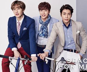 eunhyuk, superjunior, and donghae image