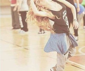 chachi, beautiful, and dance image