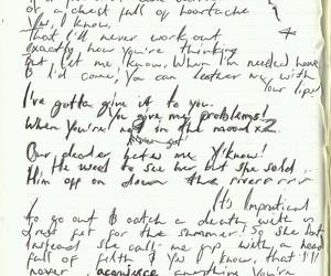 kathleen, Lyrics, and catfish and the bottlemen image