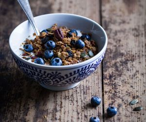 health, healthy, and breakfast image