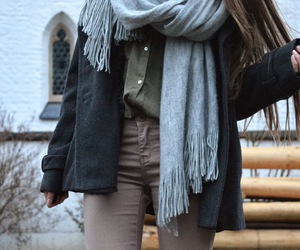 blogger, inspiration, and ootd image