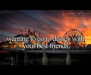 beautiful, best friends, and disney image