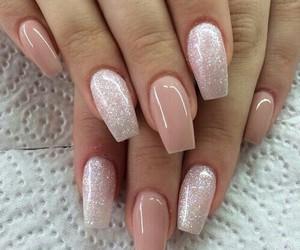 amazing, beautyfull, and nails design image