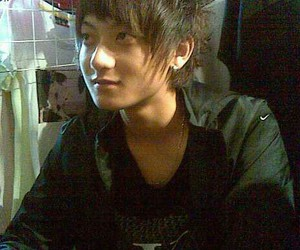 tao, predebut, and exo image