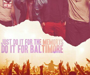 alex, all time low, and JAKe image