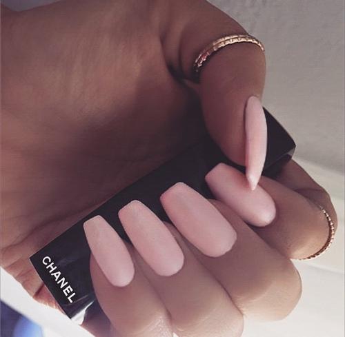 fashion, luxury, and nail image