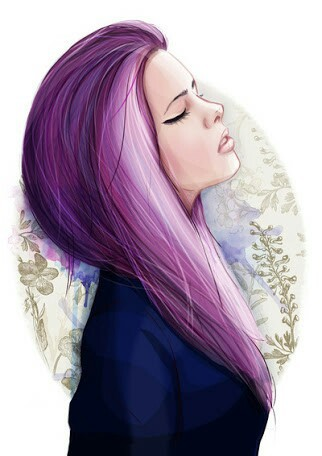 Image About Girl In Art By Sıla 25k On We Heart It