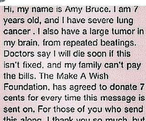cancer, help, and sad image