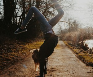 balance, fit, and flexible image
