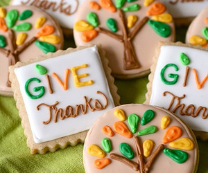 Cookies and dessert image