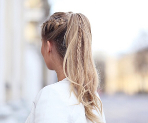 hairstyle and everday image