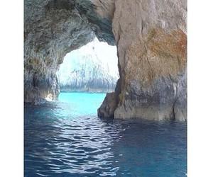 sea, water, and beautiful image