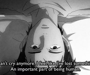 anime, emotion, and art image