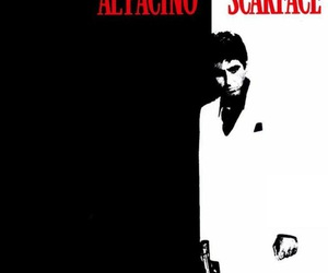 al pacino, drugs, and money image