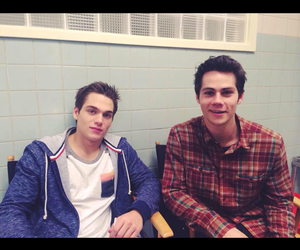 dylan, dylan sprayberry, and cute image