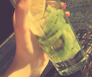 fit, healthy, and kiwi image