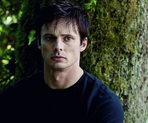 bradley james, izombie, and lowell casey image