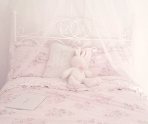 room, kawaii, and pink image
