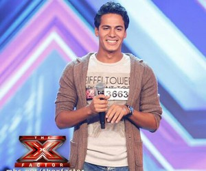 x factor, the five, and ahmed image